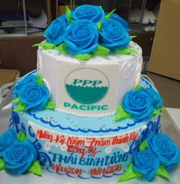 Sinh nhật Công ty