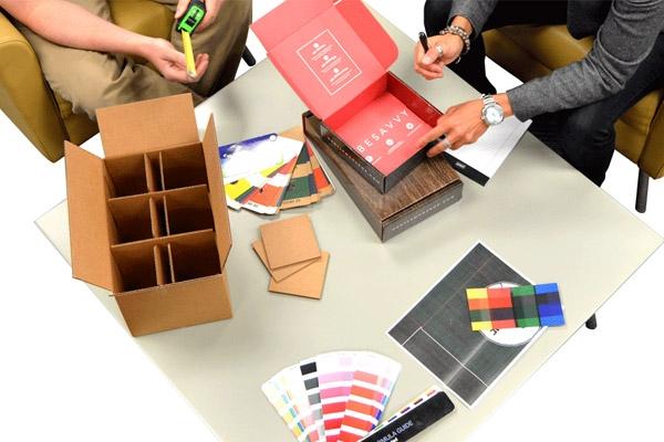 Dịch vụ tư vấn thiết kế & In ấn bao bì